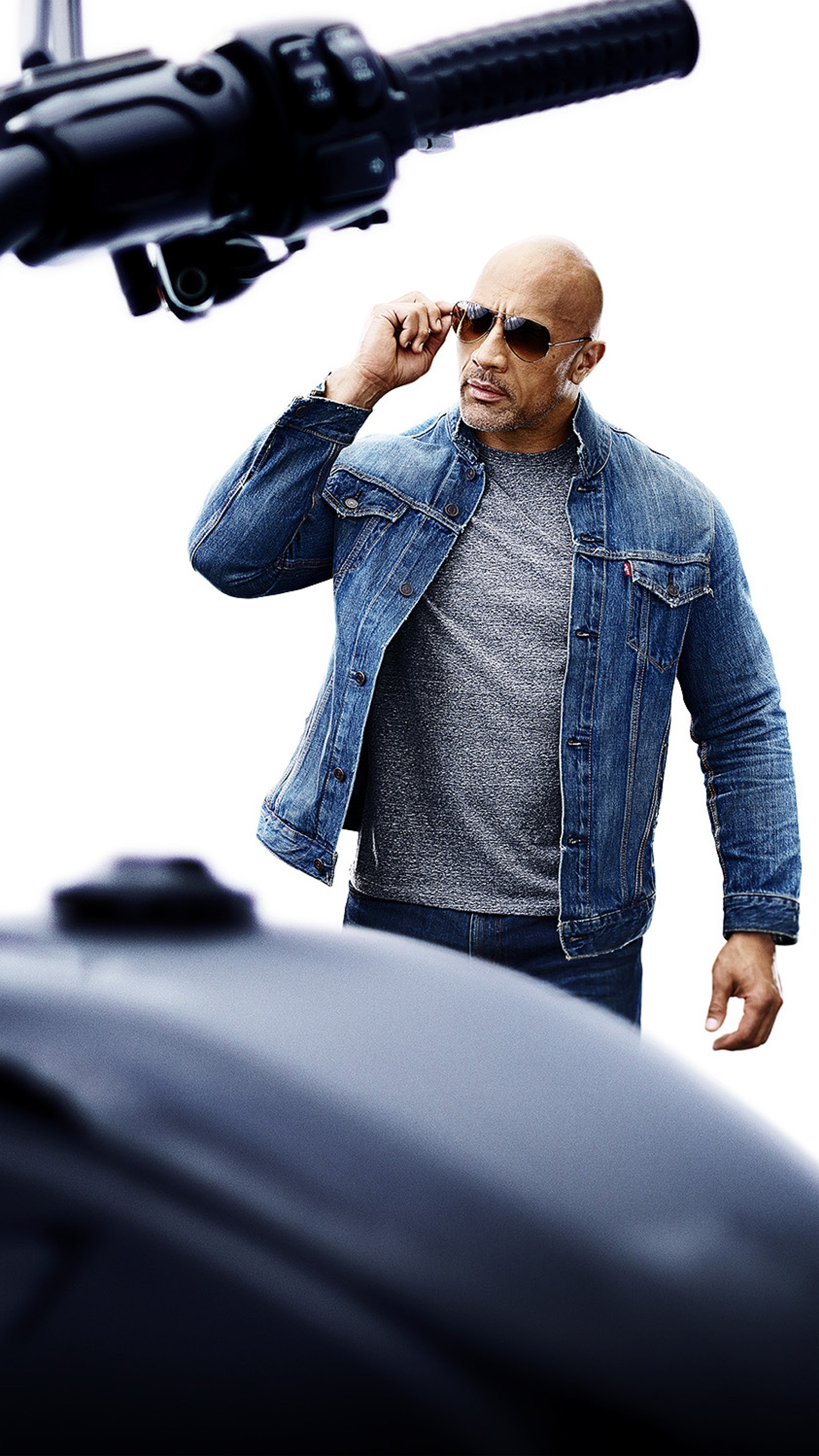 Fast And Furious 6 Cars Hd Wallpaper Dwayne Johnson In Fast Amp Furious Presents Hobbs Amp Shaw