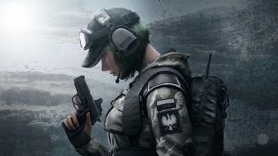 Ela Tom Clancys Rainbow Six Siege 5K Wallpapers | HD Wallpapers | ID #22288