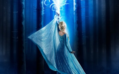 Elsa in Once Upon a Time Season 4 Wallpapers | HD Wallpapers | ID #13837