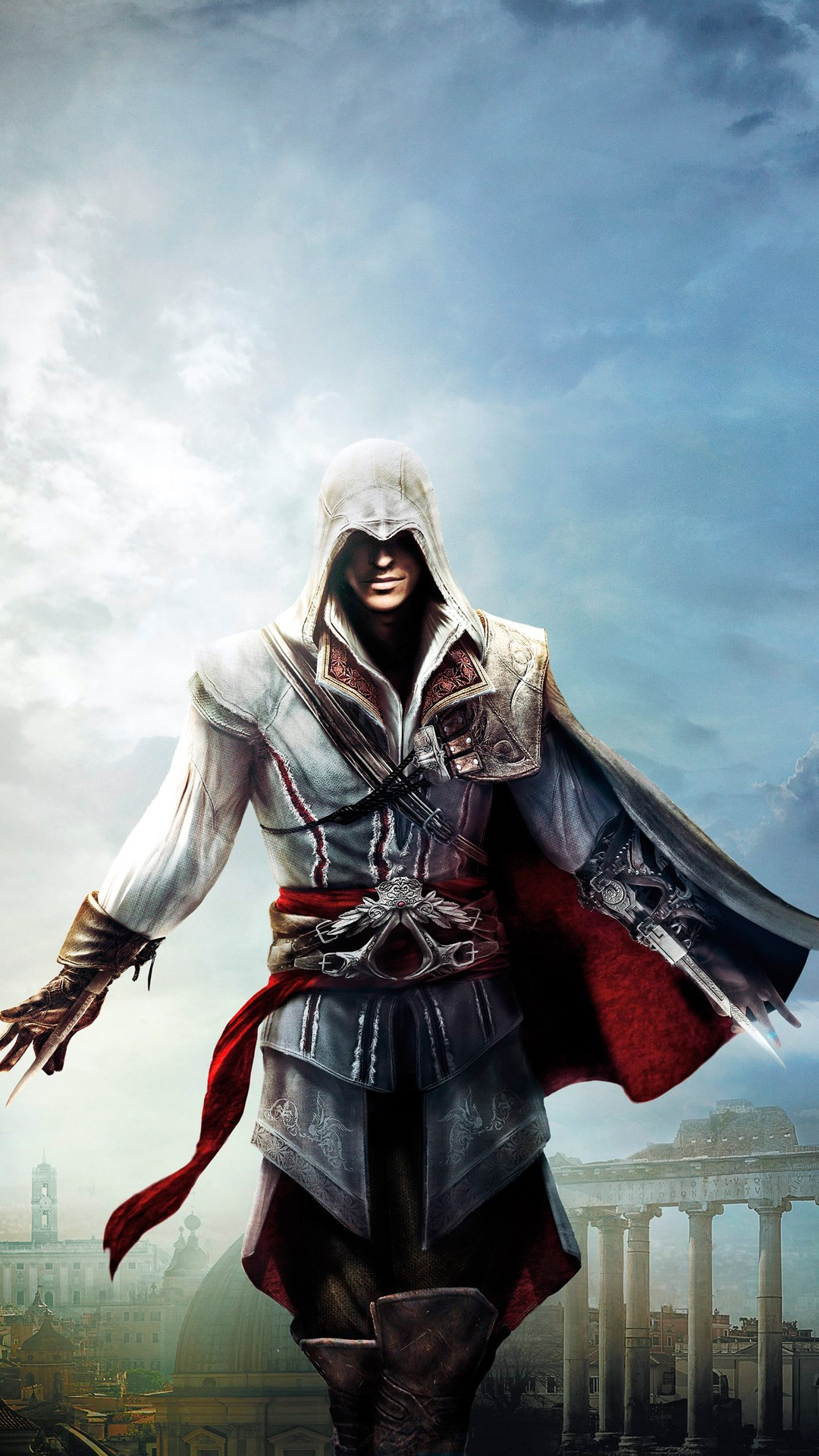 Assassins Creed 2 Hd Wallpapers Ezio Assassins Creed The Ezio Collection 4k Wallpapers