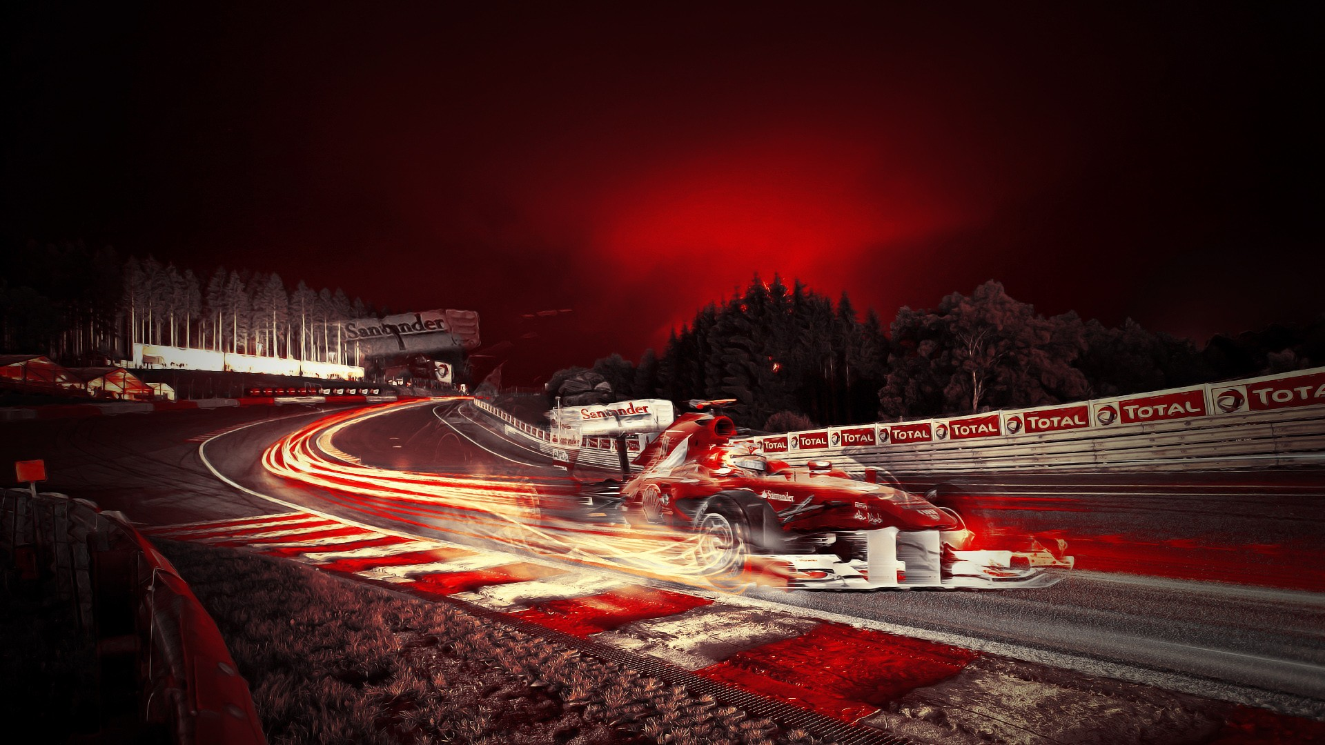 F1 Cars Wallpapers Desktop F1 Race Wallpapers Hd Wallpapers Id 16734
