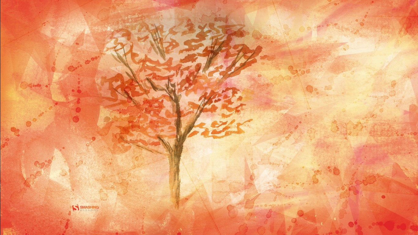 Fall Color Wallpaper Widescreen Fall In October Wallpapers Hd Wallpapers Id 11833