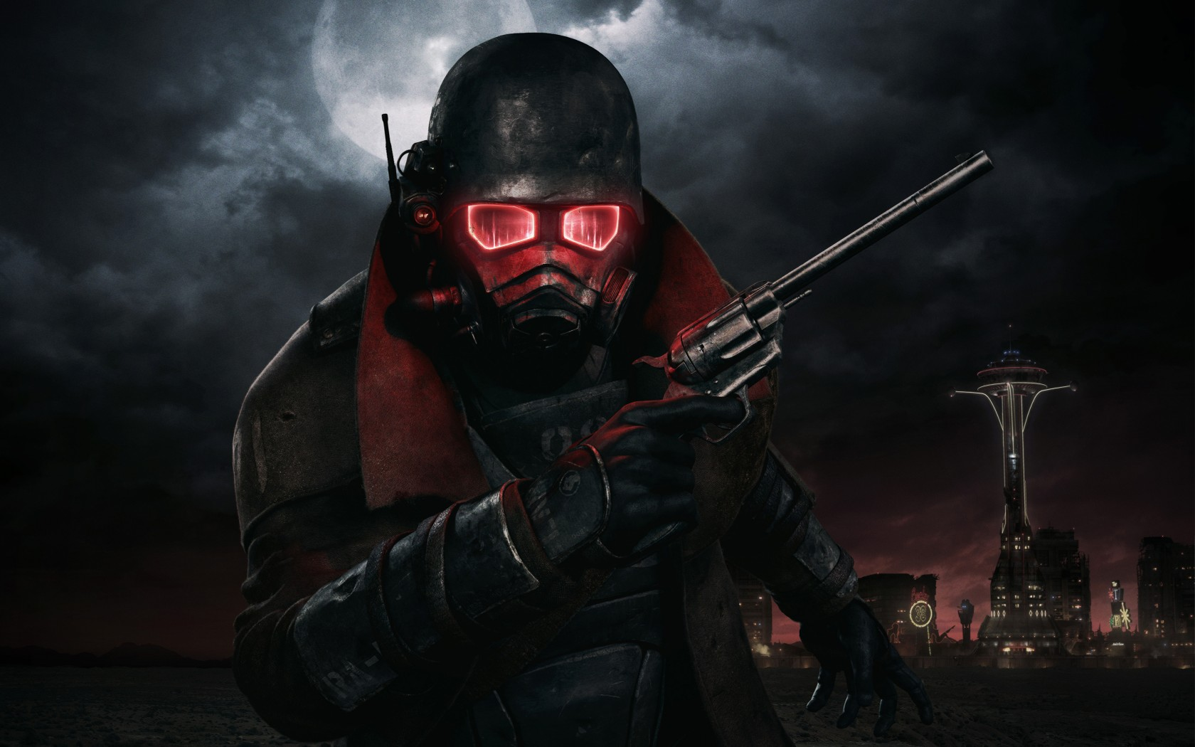 3d Patriots Wallpaper Fallout New Vegas Game Wallpapers Hd Wallpapers Id 8823