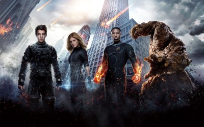 Fantastic Four Movie Wallpapers | HD Wallpapers | ID #14803