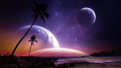 Fantasy Dream Wallpapers | HD Wallpapers | ID #12167