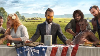 Far Cry 5 E3 2017 Wallpapers | HD Wallpapers | ID #20529