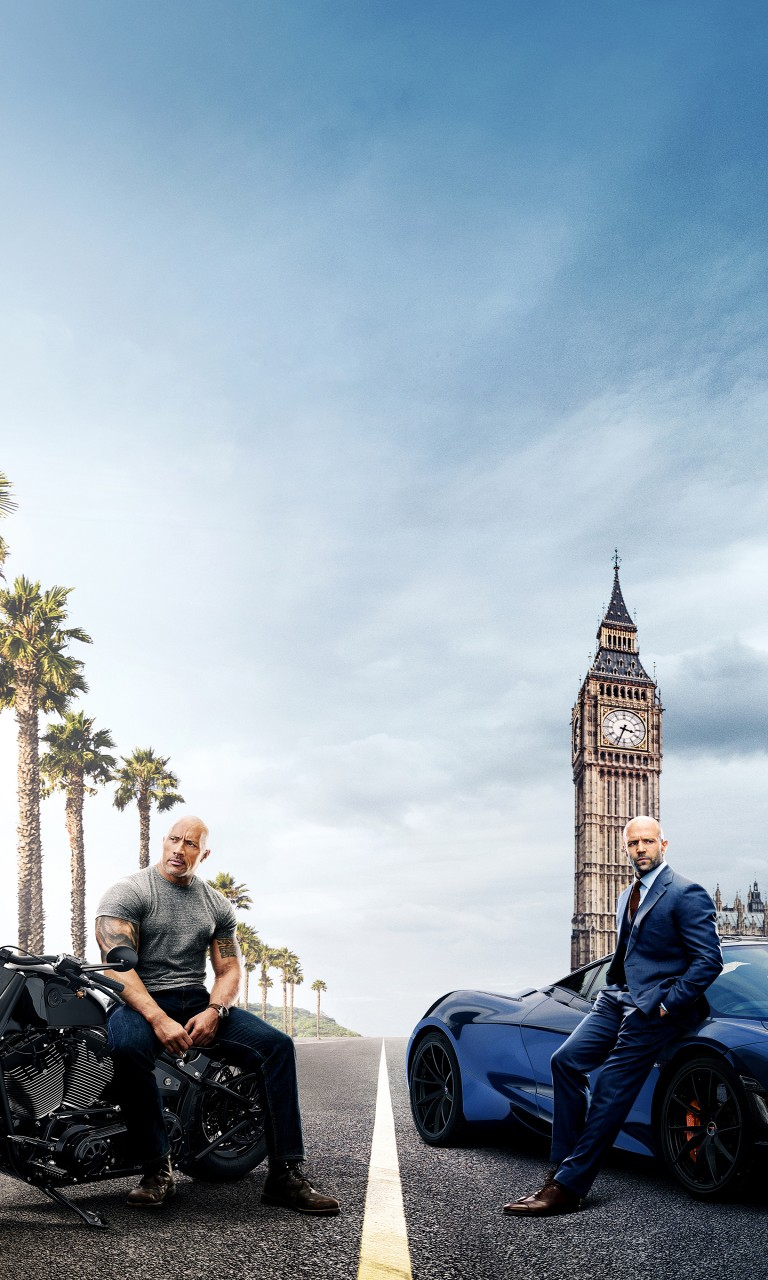 Fast And Furious Iphone 5 Wallpaper Fast Amp Furious Presents Hobbs Amp Shaw 2019 4k 5k Wallpapers