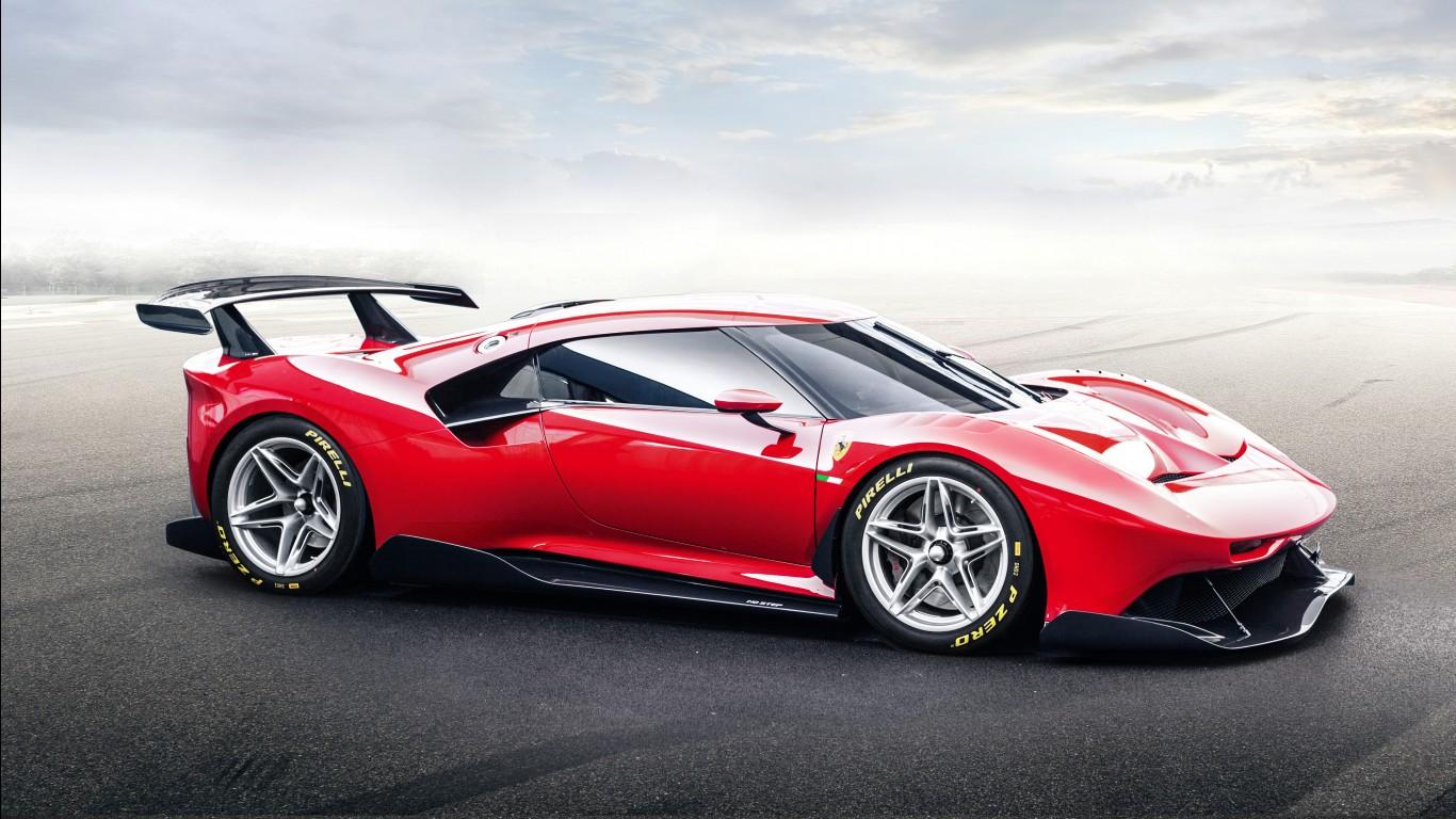 Car Wallpaper For Tablet Ferrari P80c 2019 5k Wallpapers Hd Wallpapers Id 27930