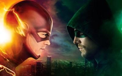 Flash vs Arrow Wallpapers | HD Wallpapers | ID #14329