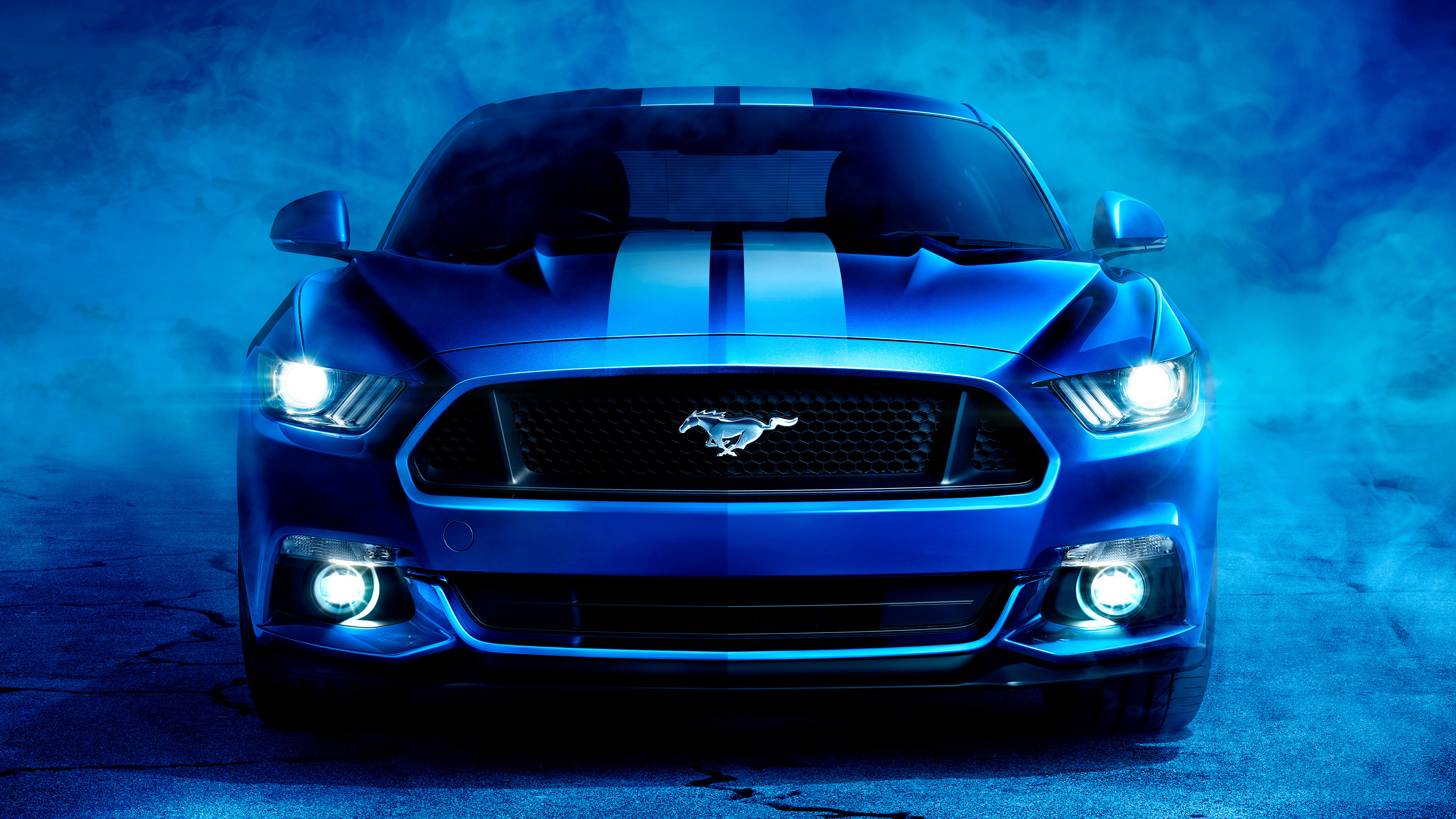 Mustang Car Wallpaper Download Ford Shelby Mustang 4k Wallpapers Hd Wallpapers Id 25997