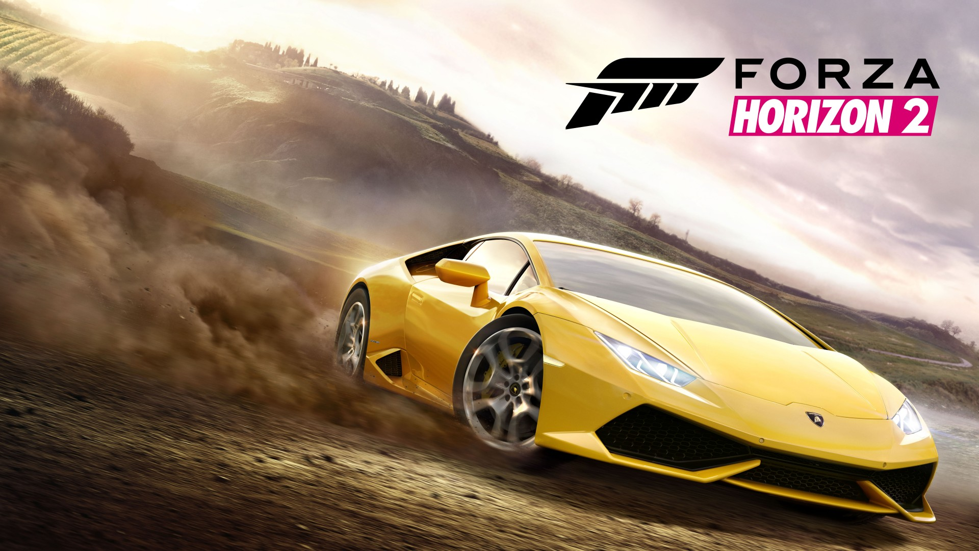 Ipad Wallpaper Anime Forza Horizon 2 Wallpapers Hd Wallpapers Id 13537