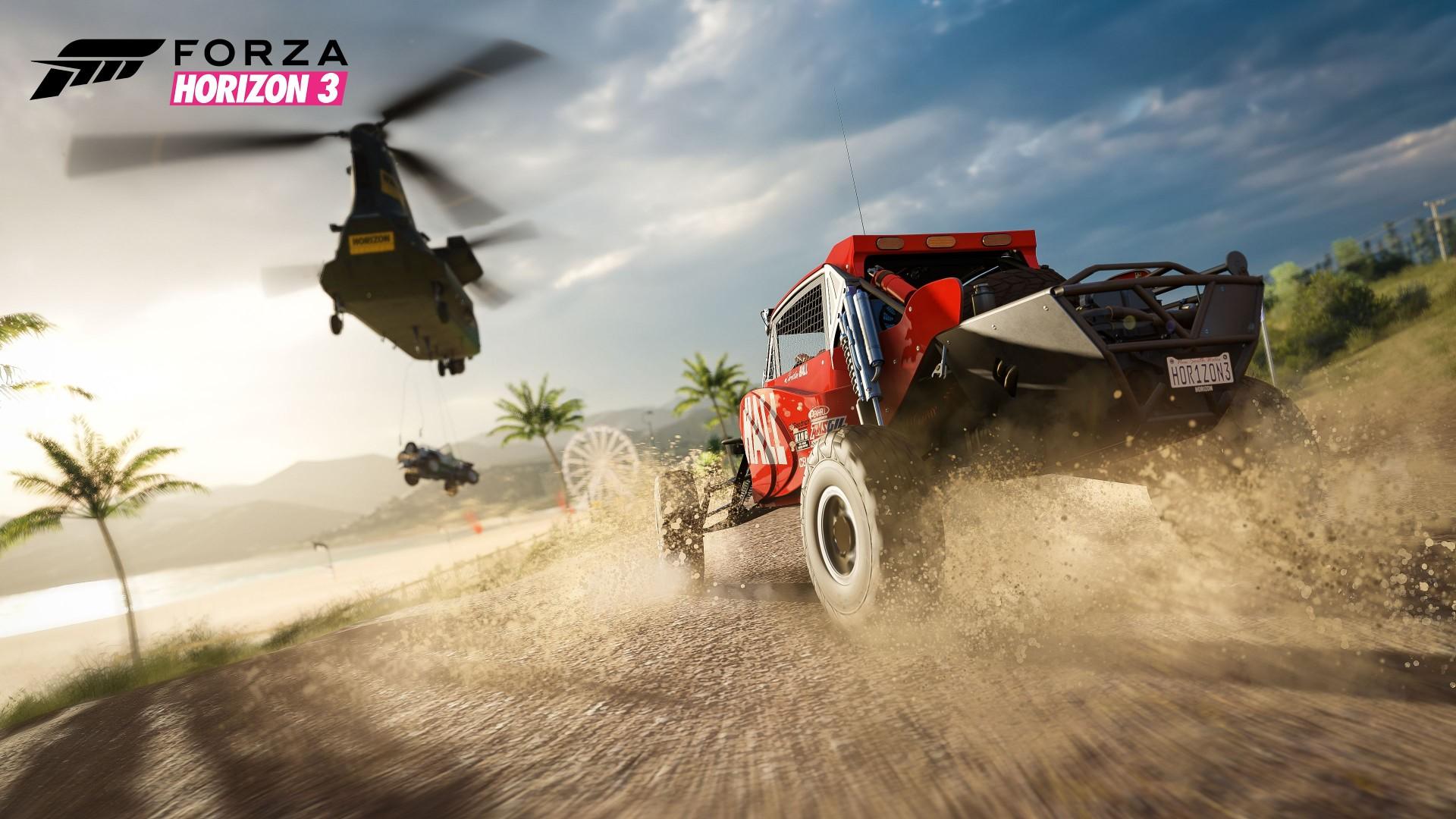 Forza Horizon 3 Wallpaper Hd Forza Horizon 3 Screenshot Wallpapers Hd Wallpapers Id