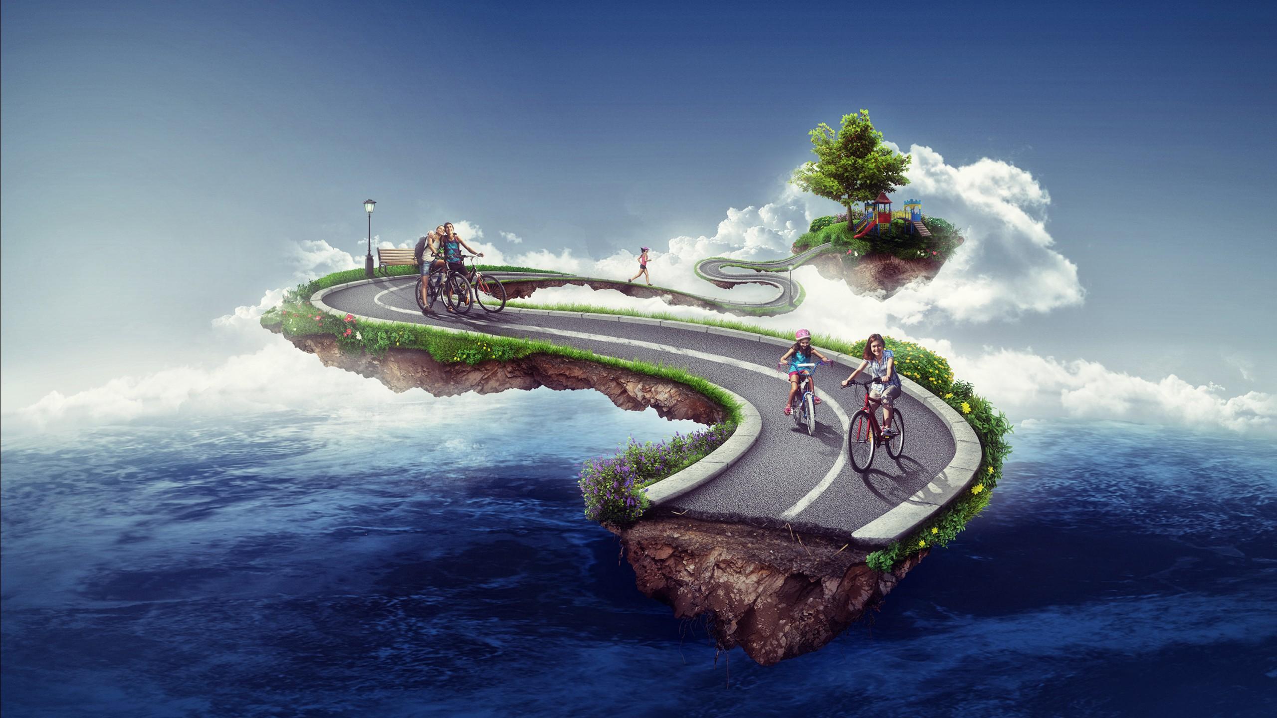 3d Animal Wallpaper Desktop Fun Joy Ride Island Wallpapers Hd Wallpapers Id 23082