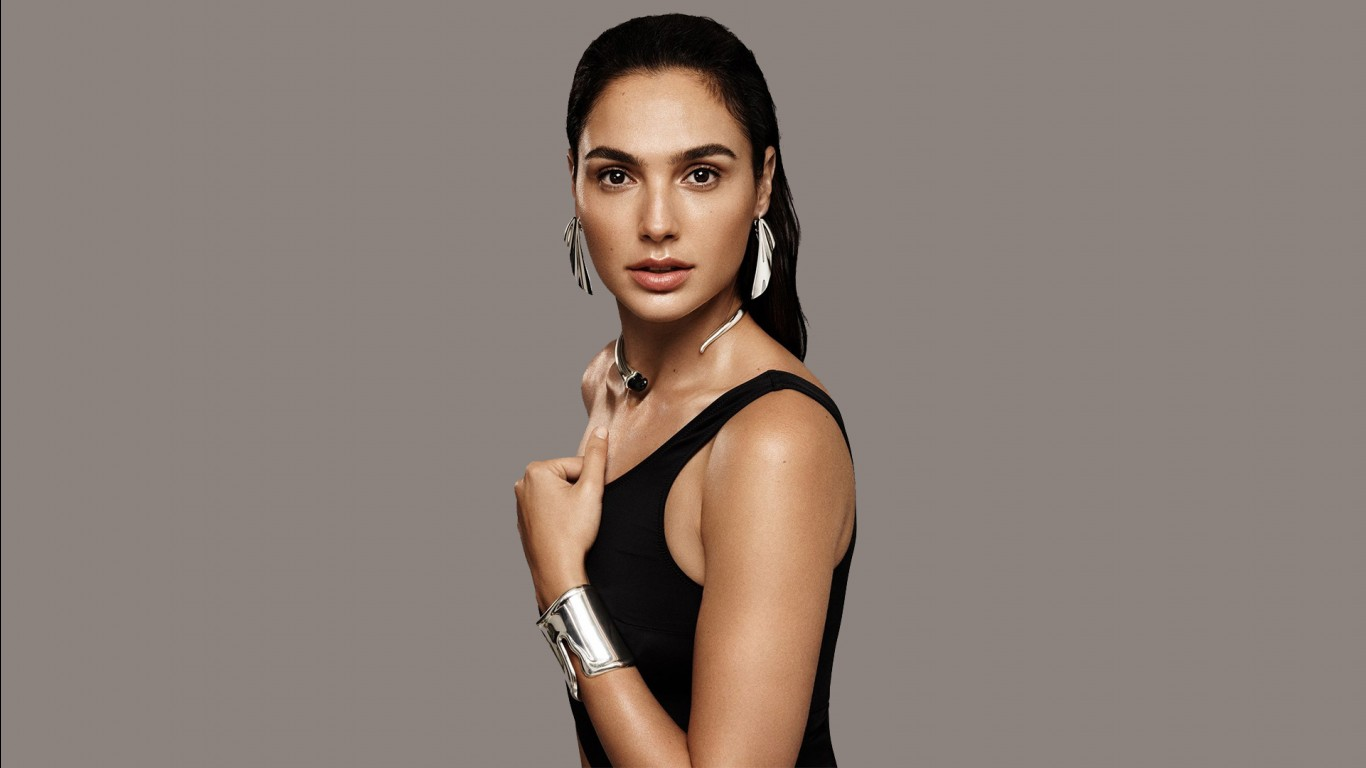 Free Iphone 3d Wallpapers Gal Gadot Wallpapers Hd Wallpapers Id 23954