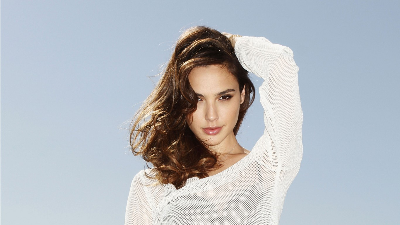 Top 10 3d Wallpapers For Android Gal Gadot Wallpapers Hd Wallpapers Id 24016