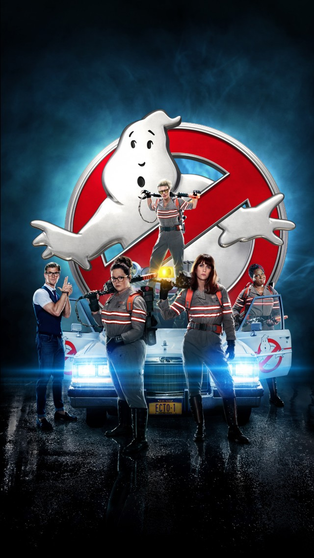 Cool Iphone 7 Wallpapers Ghostbusters 5k Movie Wallpapers Hd Wallpapers Id 18184