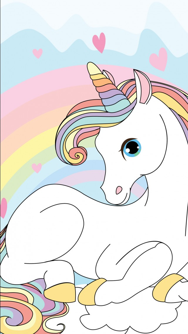 Girly Wallpapers Hd Girly Unicorn 4k Wallpapers Hd Wallpapers Id 27219