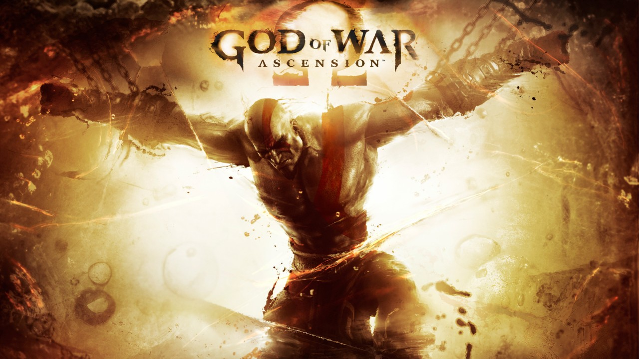 Abstract Anime Wallpaper God Of War 4 Ascension Wallpapers Hd Wallpapers Id 11264