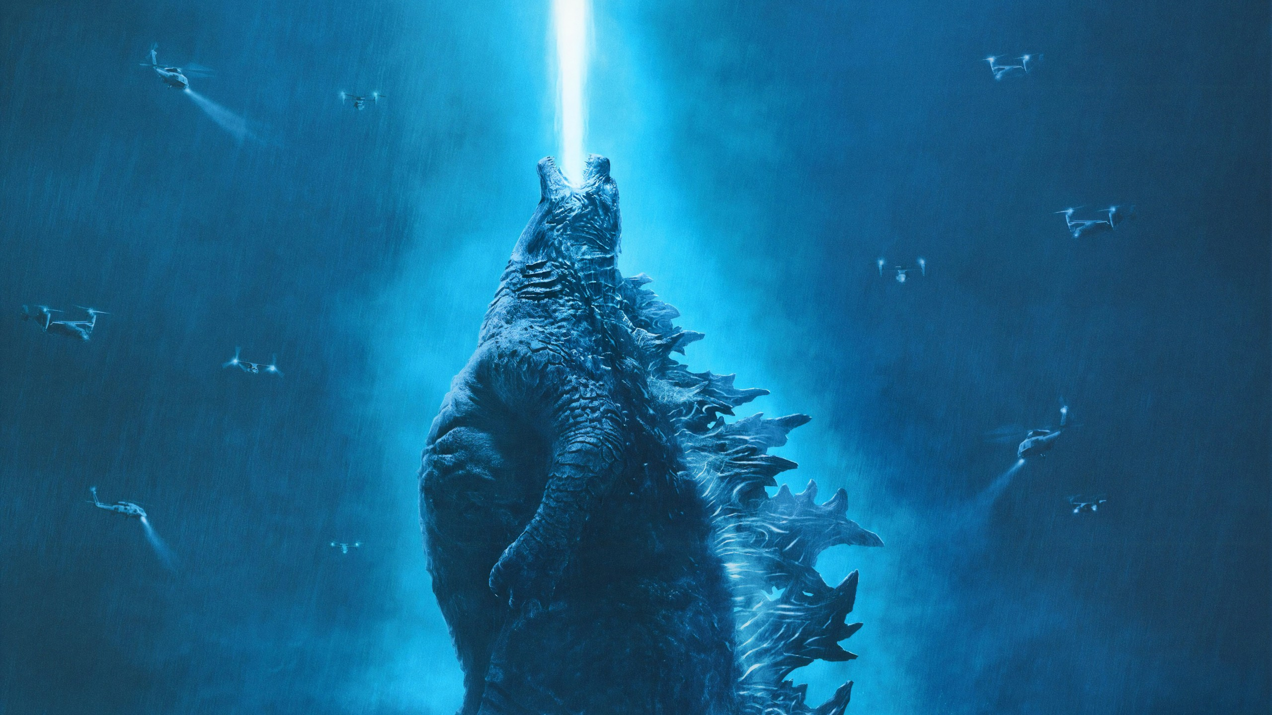 Iphone 5 Hd Wallpaper Abstract Godzilla King Of The Monsters 2019 5k Wallpapers Hd
