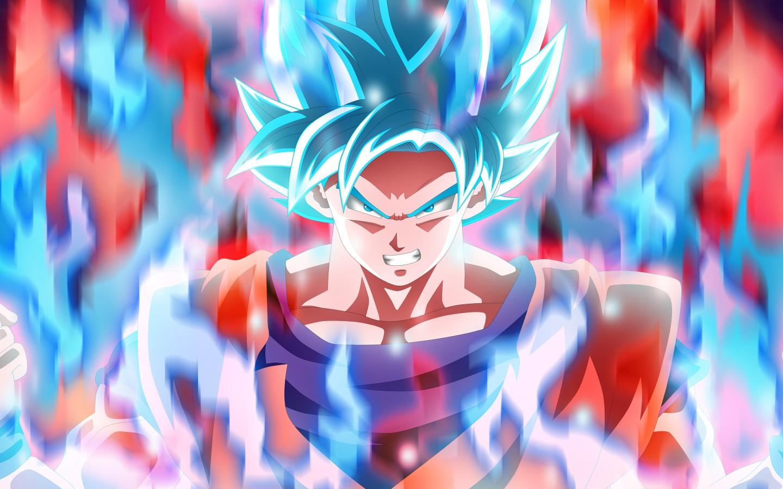 Gohan Wallpaper 3d Goku Dragon Ball Super 5k Wallpapers Hd Wallpapers Id