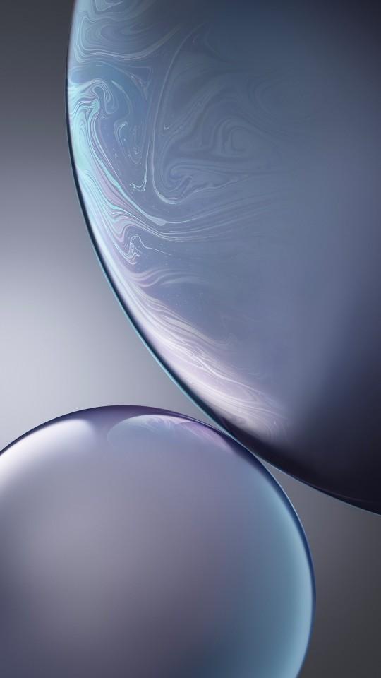 Hd 3d Wallpapers 1080p Widescreen Windows 7 Grey Bubbles Iphone Xr Stock Wallpapers Hd Wallpapers