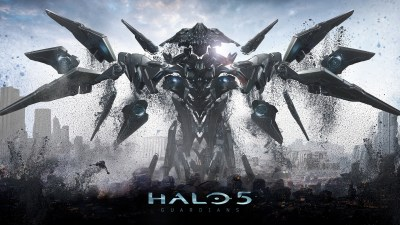 Guardian Halo 5 Guardians Wallpapers | HD Wallpapers | ID #15683