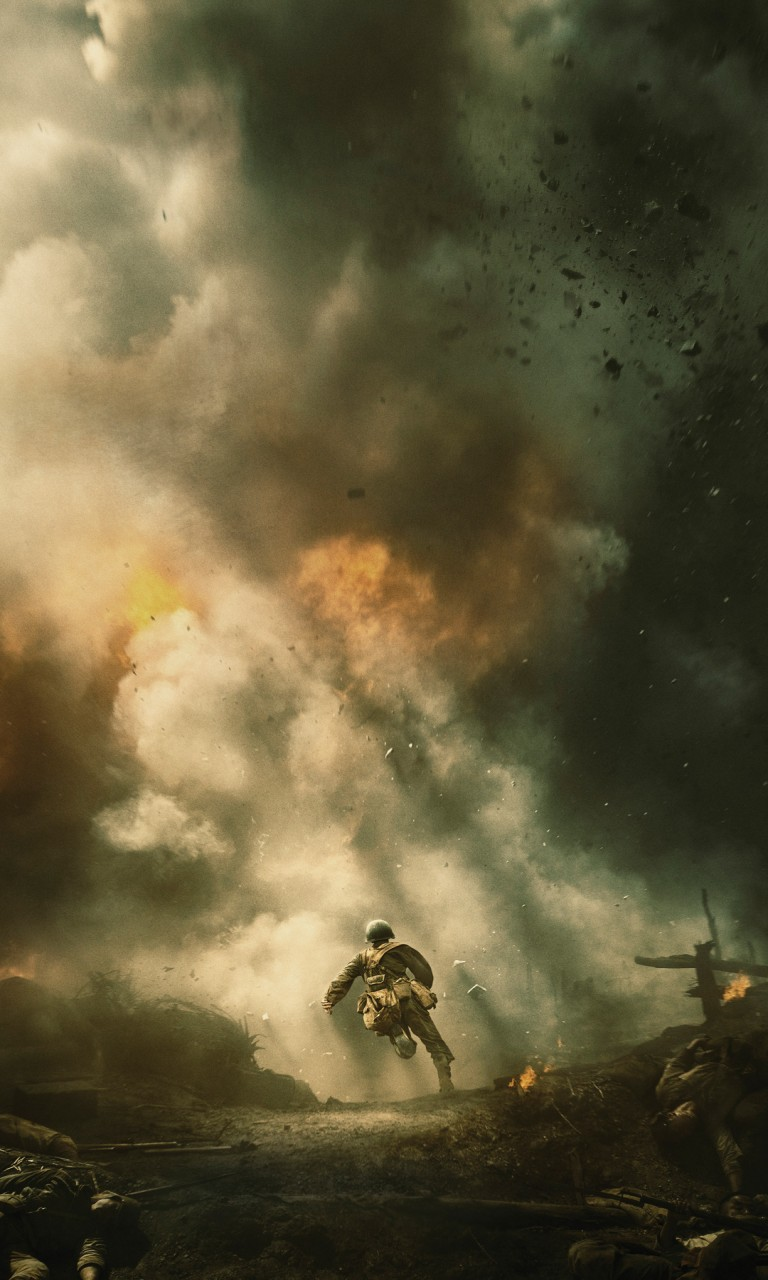 Iphone 5 Wallpaper Apple Hacksaw Ridge 2016 Movie Wallpapers Hd Wallpapers Id