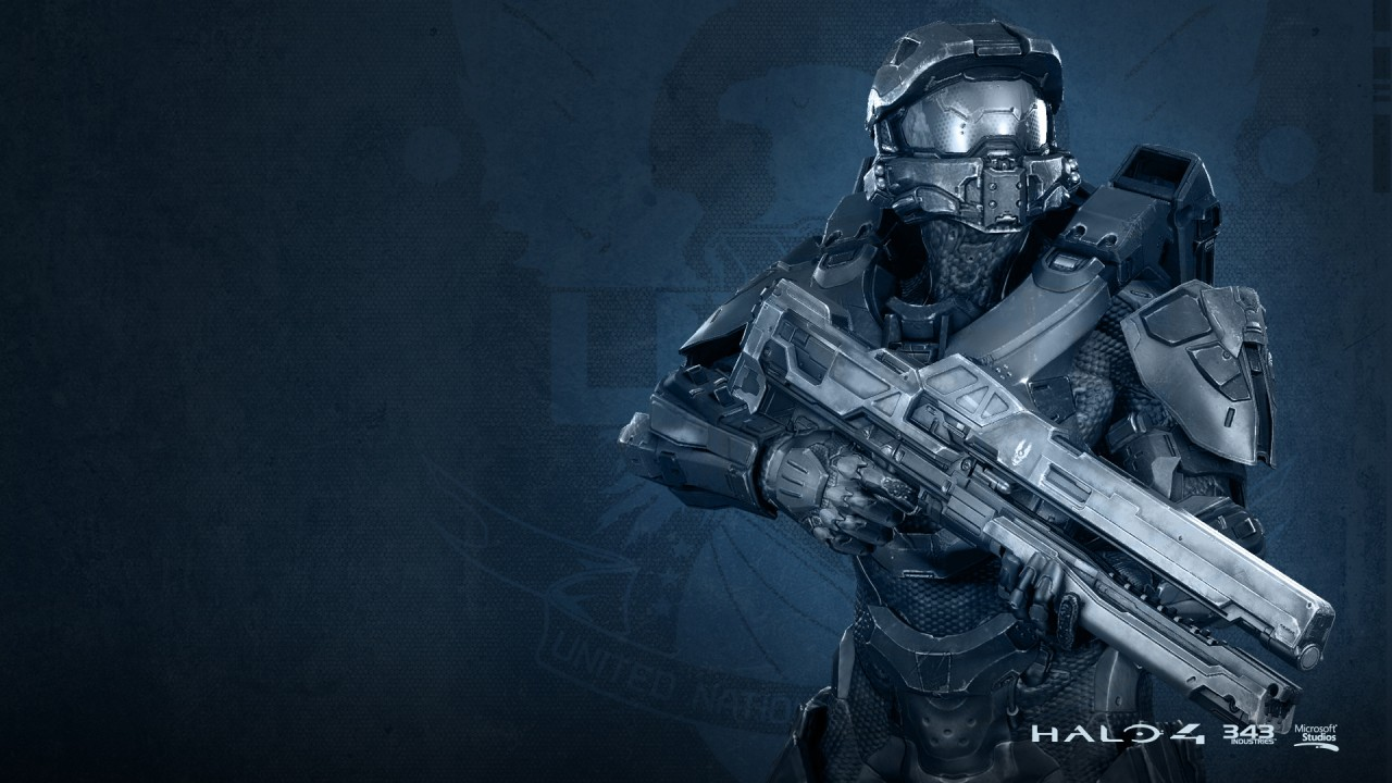 1600x900 Wallpapers Hd Cars Halo 4 Master Chief Wallpapers Hd Wallpapers Id 12149