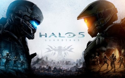 Halo 5 Guardians Wallpapers | HD Wallpapers | ID #14631
