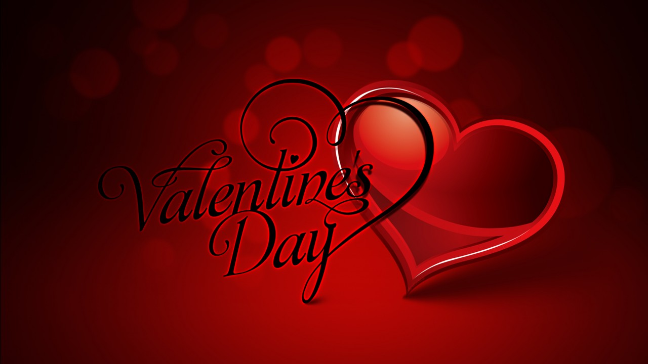 Hearts Cute Wallpapers Happy Valentines Day Special Wallpapers Hd Wallpapers