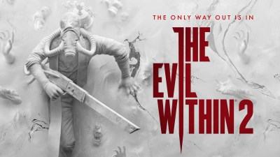 Harbinger The Evil Within 2 Wallpapers | HD Wallpapers | ID #22860