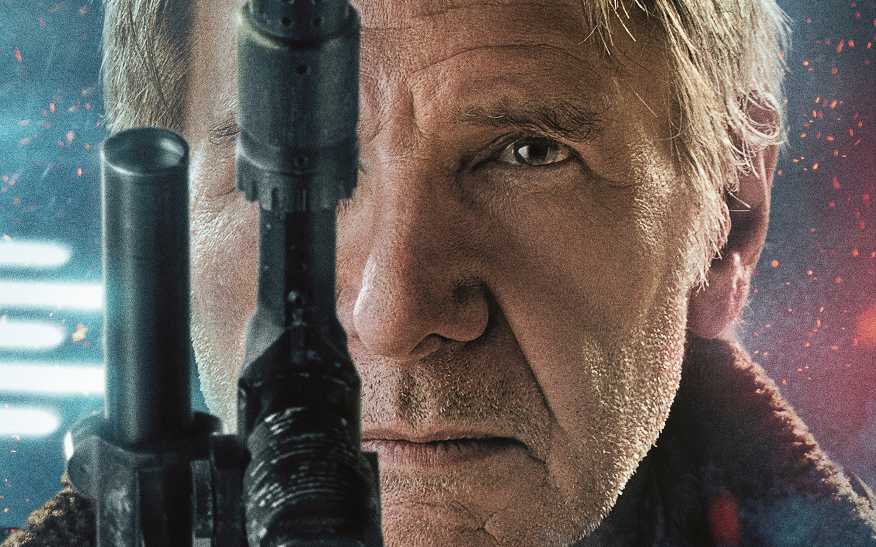 3d Movie Wallpaper Harrison Ford Han Solo Wallpapers Hd Wallpapers Id 16181