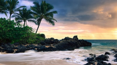 Hawaii Secret Beache Wallpapers | HD Wallpapers | ID #12697