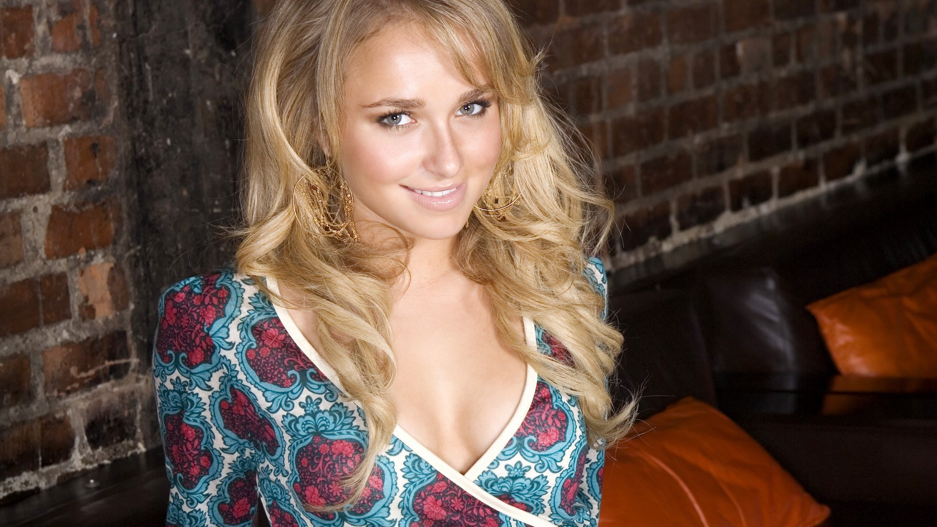 Uhd Wallpapers Girl Hayden Panettiere 46 Wallpapers Hd Wallpapers Id 11402