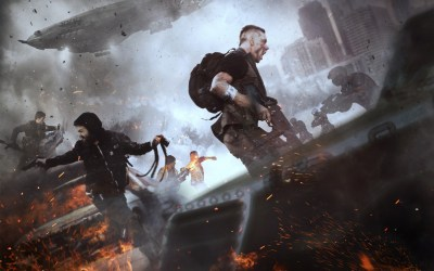Homefront The Revolution 2016 Game Wallpapers | HD Wallpapers | ID #16736