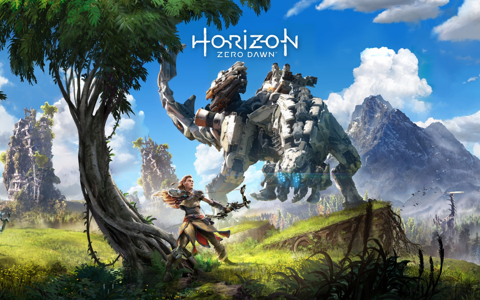 3d Cute Wallpapers Download Horizon Zero Dawn 4k 8k Wallpapers Hd Wallpapers Id 20361