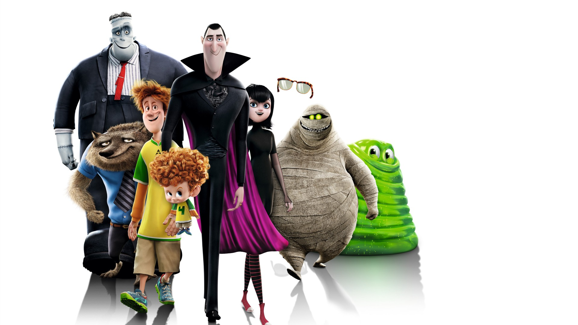 Christian Bale Iphone Wallpaper Hotel Transylvania 2 Movie Wallpapers Hd Wallpapers Id
