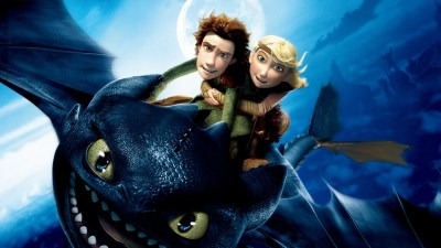 How To Train Your Dragon HD Wallpapers | HD Wallpapers | ID #9596
