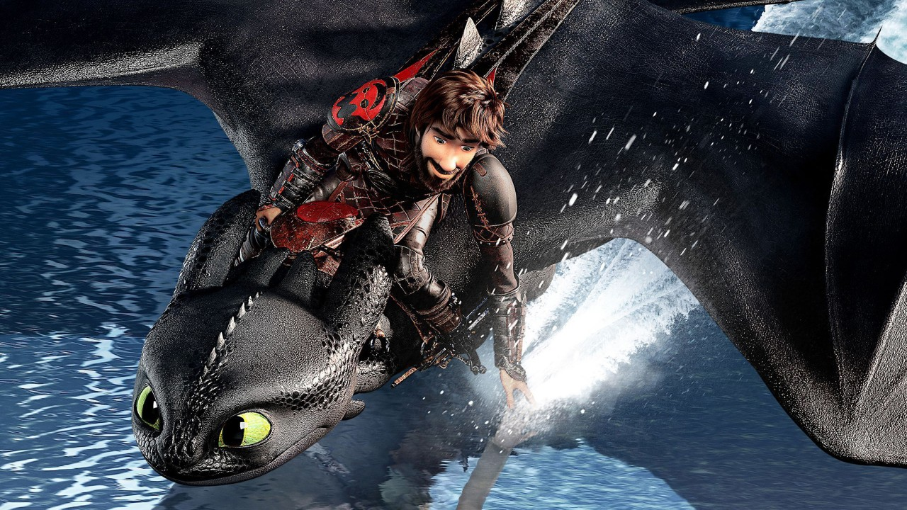 Hd Wallpapers Nature 3d How To Train Your Dragon The Hidden World Wallpapers Hd