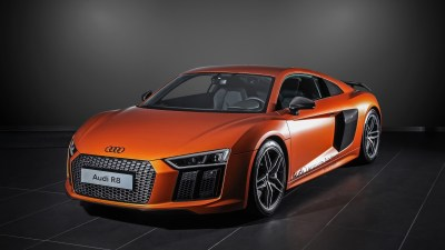 HplusB Design Audi R8 V10 2015 Wallpapers | HD Wallpapers | ID #16187