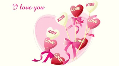 I LOVE YOU Wallpapers | HD Wallpapers | ID #5391
