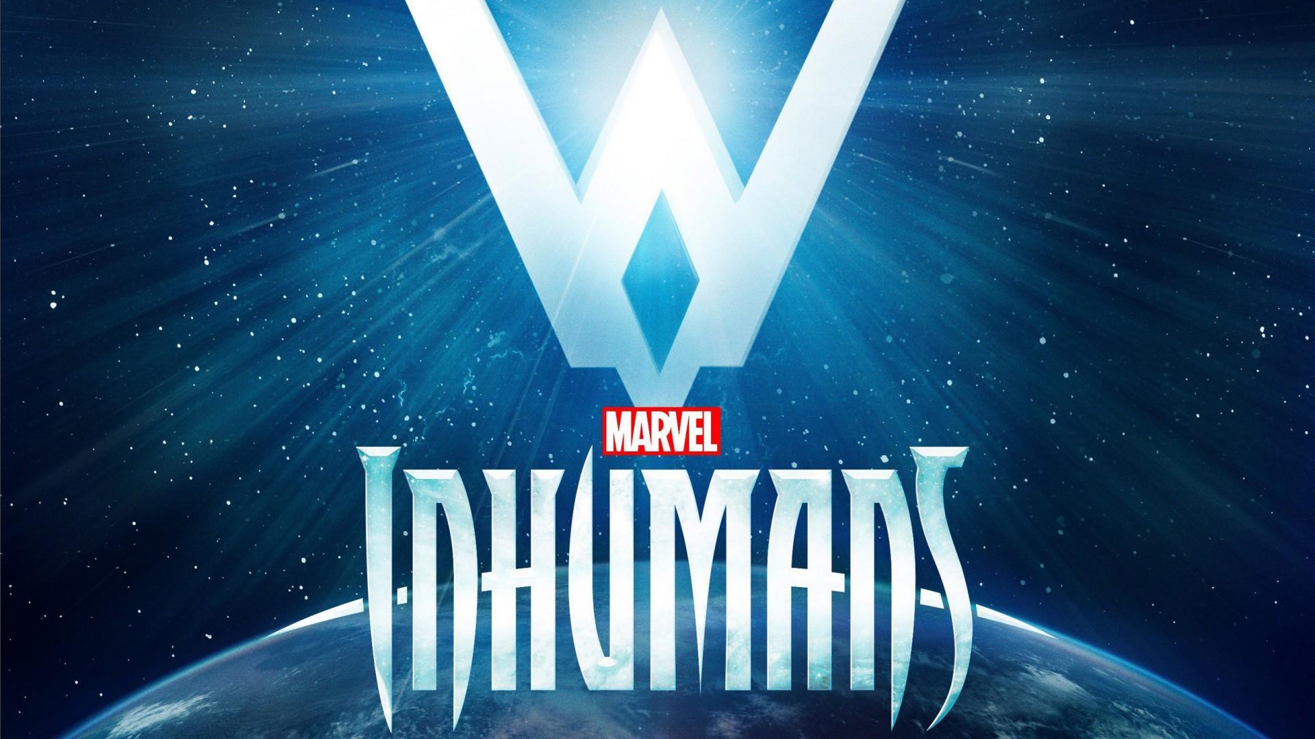 Space Wallpaper 4k Iphone X Inhumans Marvel Tv Series 2017 Wallpapers Hd Wallpapers