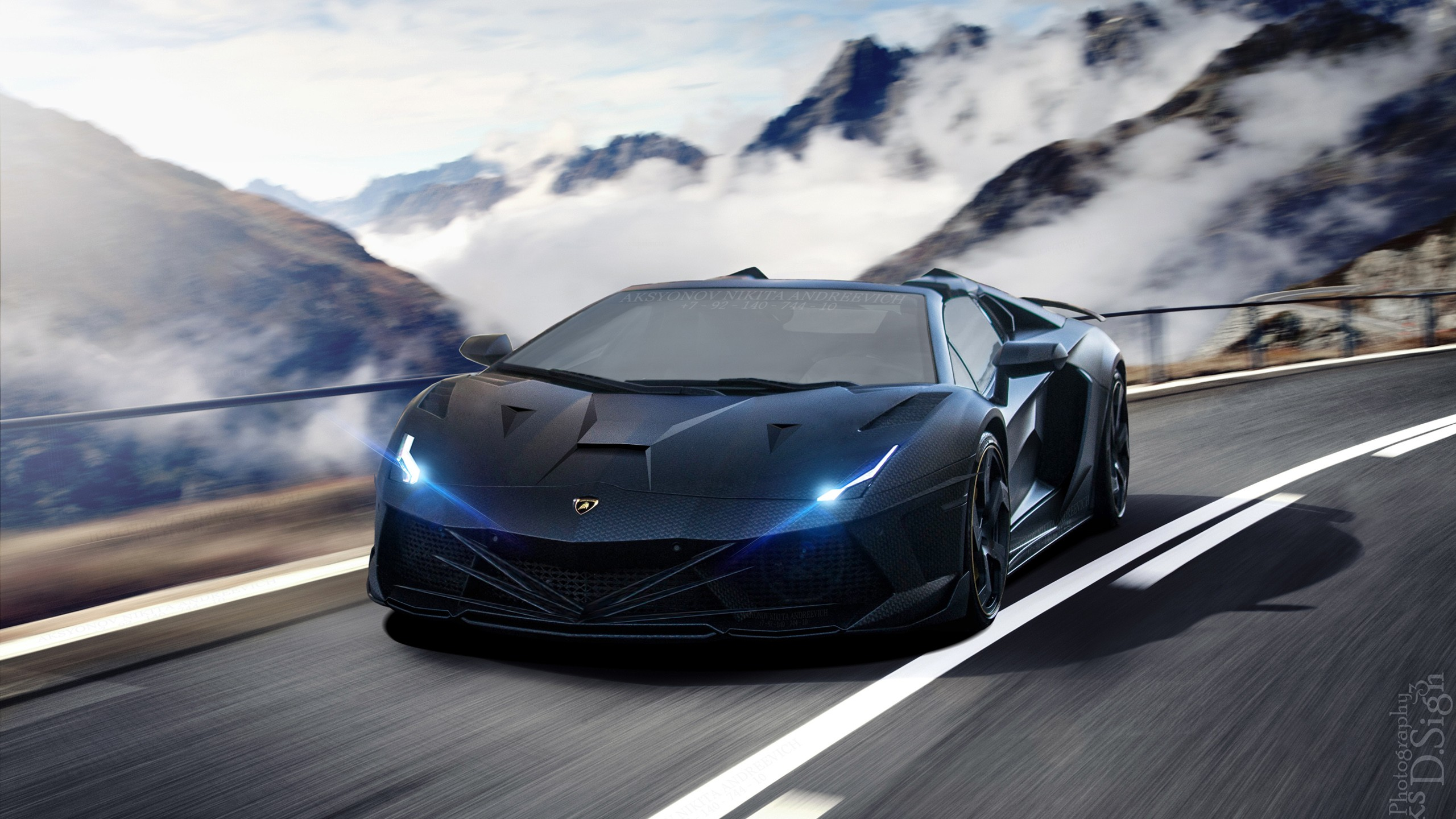 Top 10 3d Wallpapers For Android Insane Lamborghini Aventador Wallpapers Hd Wallpapers