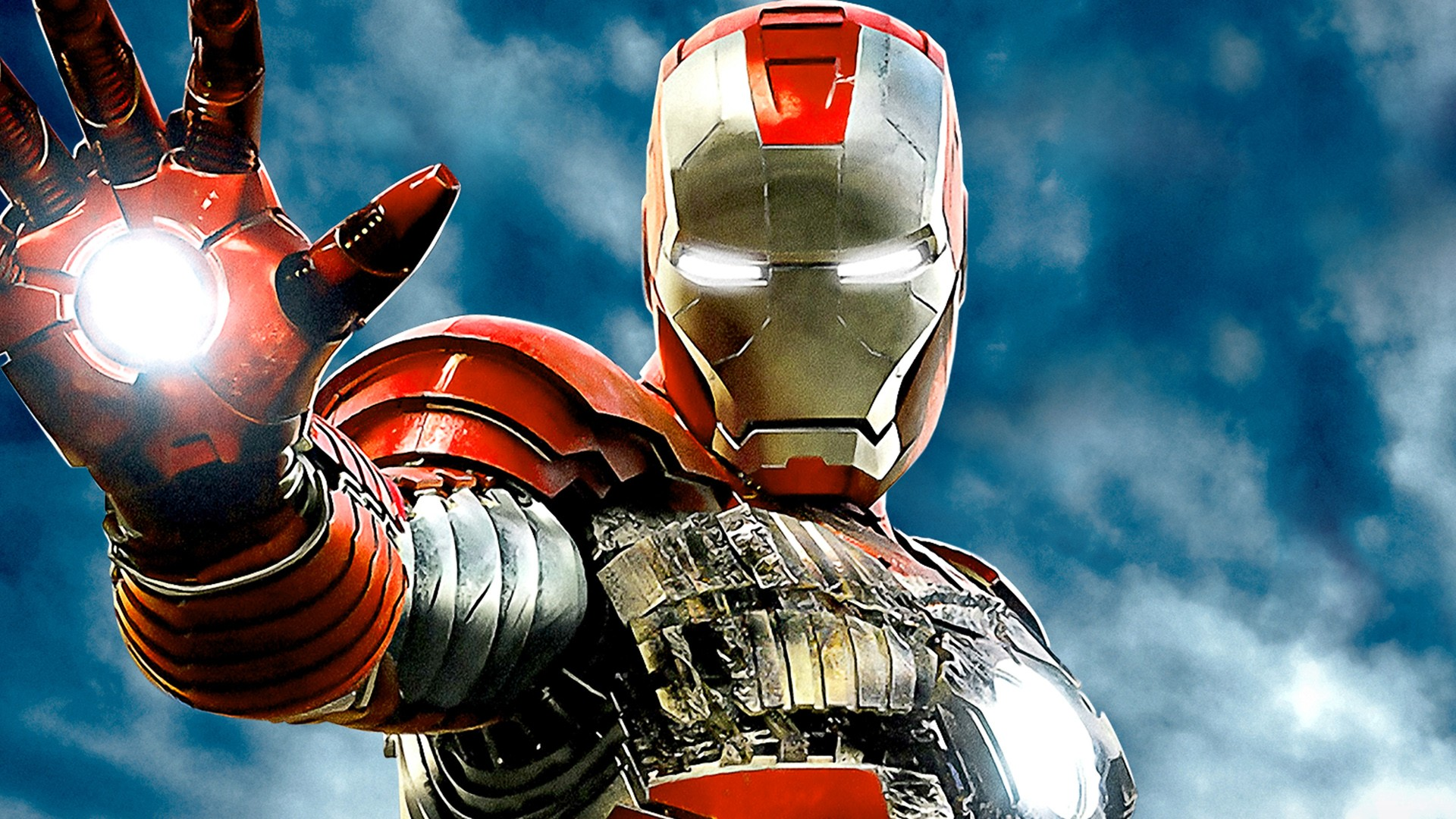 Four Cars Wallpapers Iron Man 2 Imax Poster Wallpapers Hd Wallpapers Id 8549