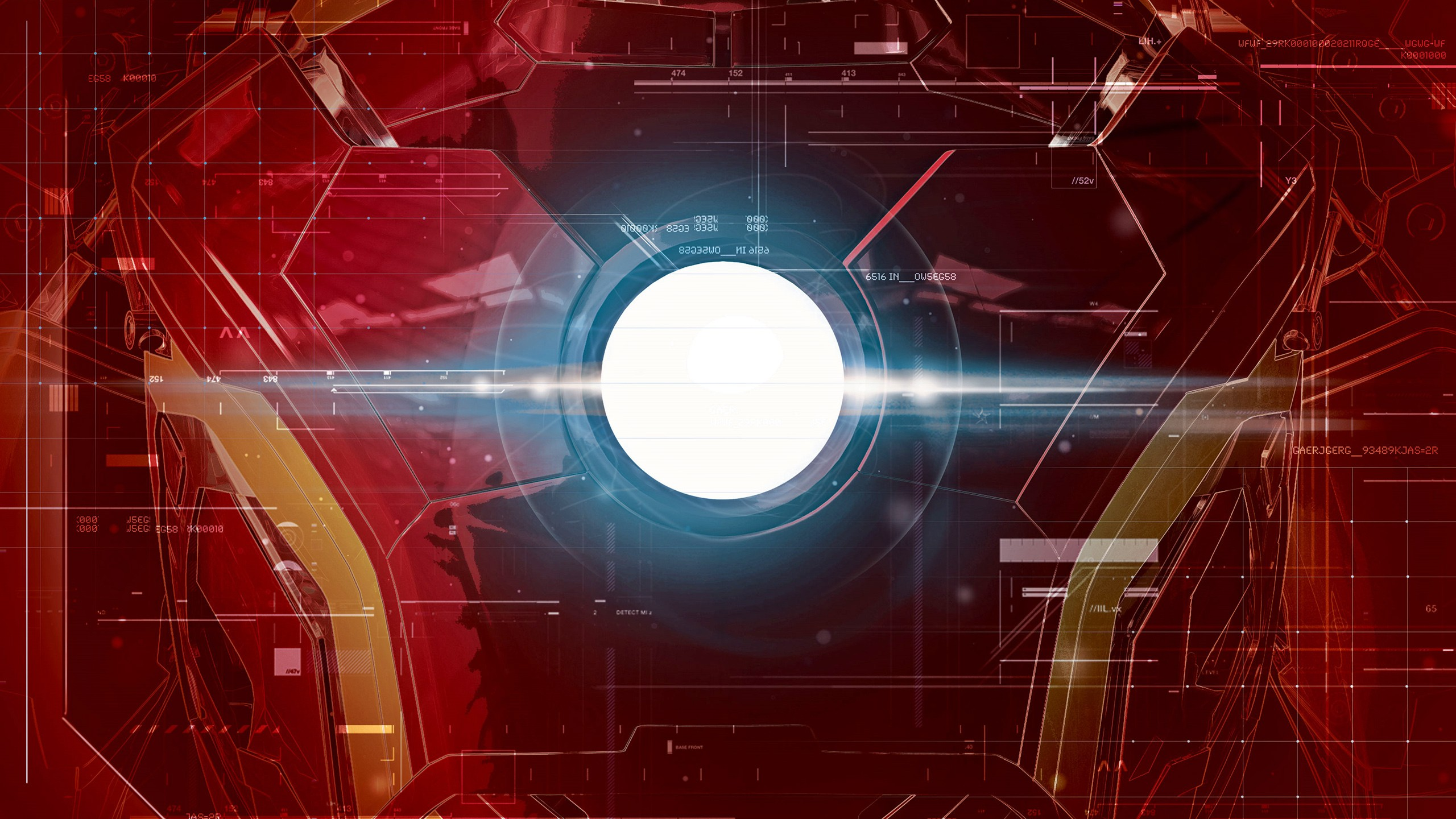 Iron Man 3d Wallpaper Android Iron Man Arc Chest Light Wallpapers Hd Wallpapers Id