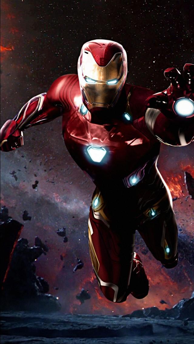 New Wallpaper For Iphone 5s Iron Man Avengers Infinity War Hd Wallpapers Hd