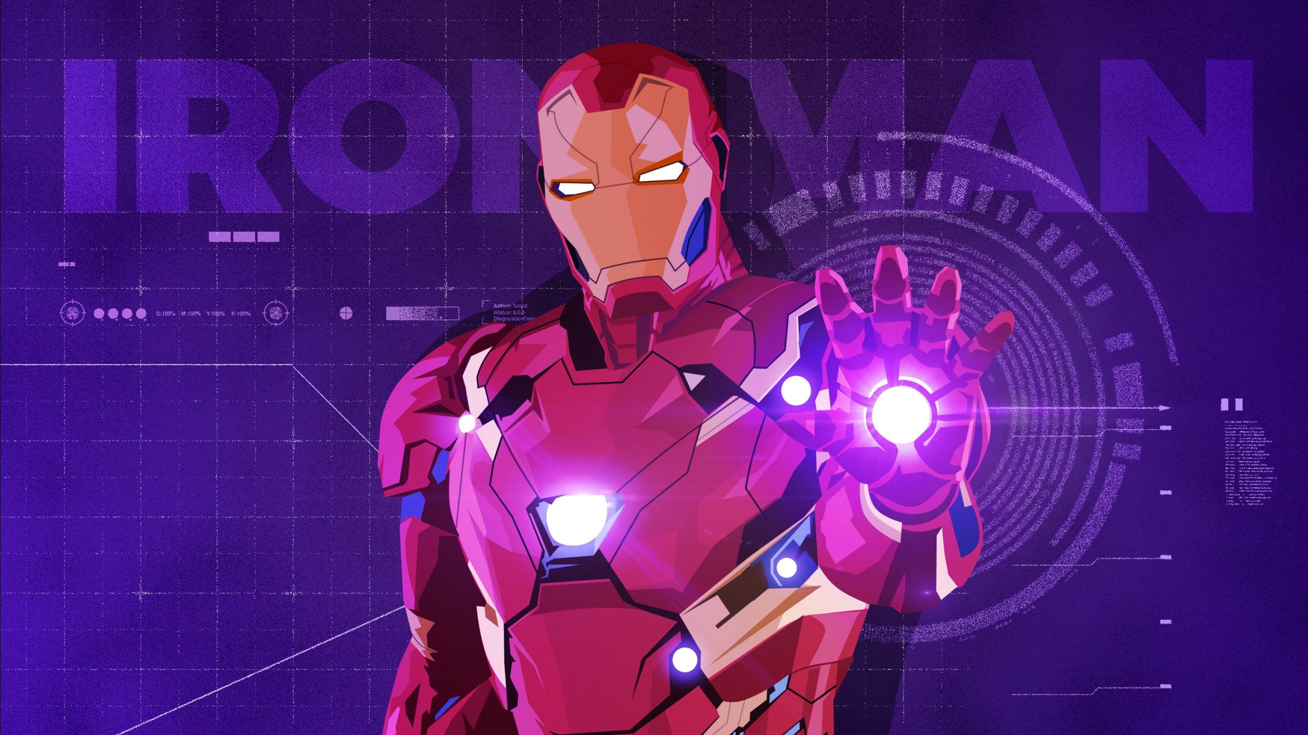 Iron Man 3d Wallpaper Download Iron Man Hd Wallpapers Hd Wallpapers Id 21982