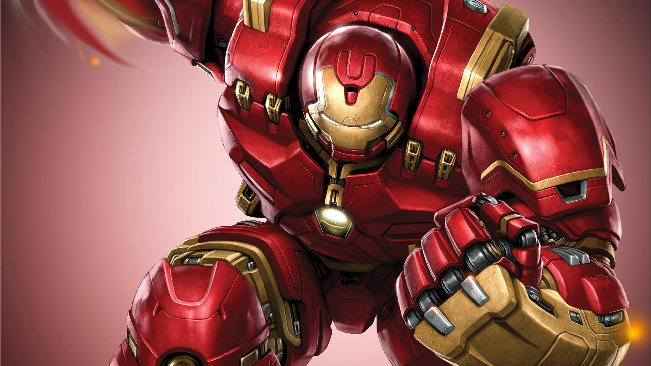 Hulk 3d Wallpaper Download Iron Man Hulk Armor Wallpapers Hd Wallpapers Id 26632