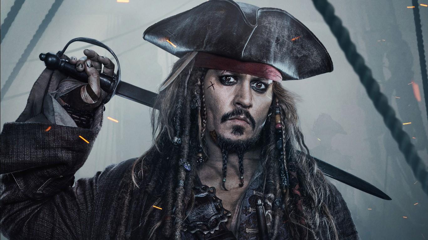 X Men Iphone Wallpaper Hd Jack Sparrow Pirates Of The Caribbean Dead Men Tell No
