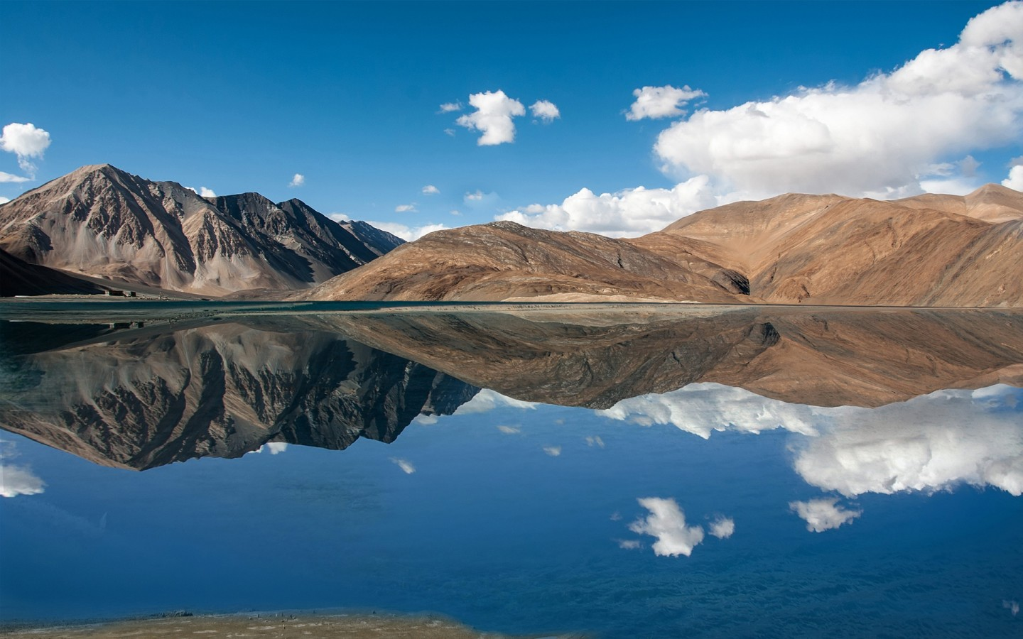 Wallpaper 3d Nature 1280x1024 Jammu Kashmir Pangong Lake Wallpapers Hd Wallpapers Id